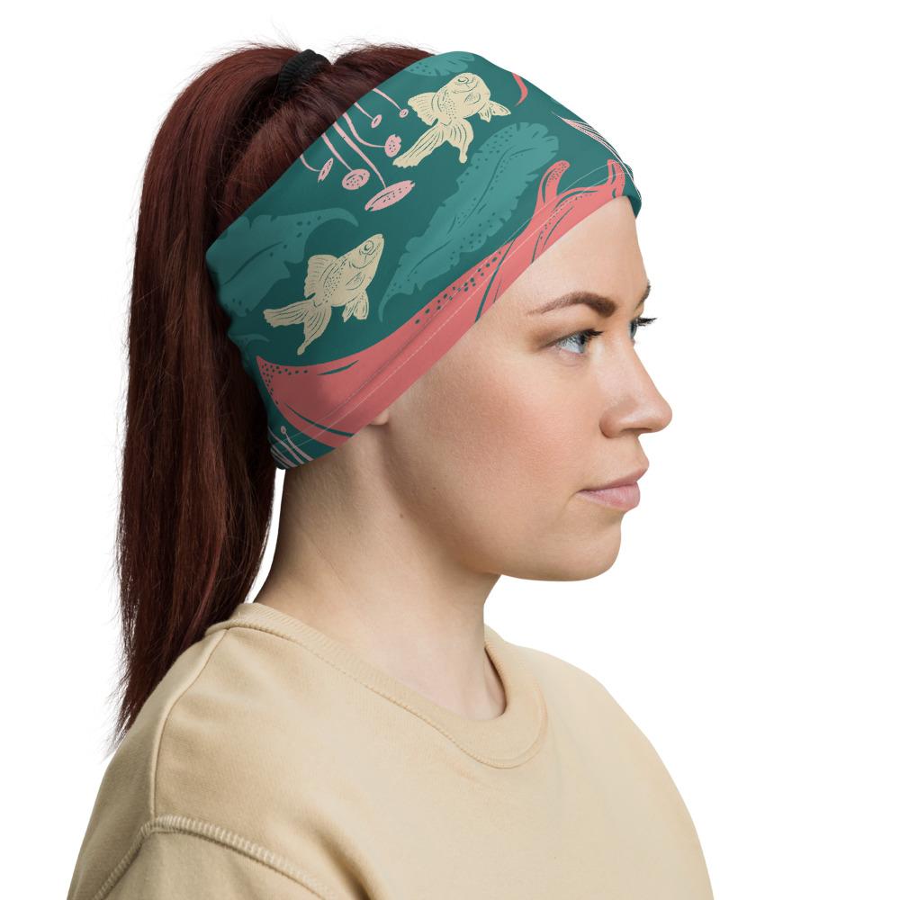 Manta Neck Gaiter - Hair Band 1